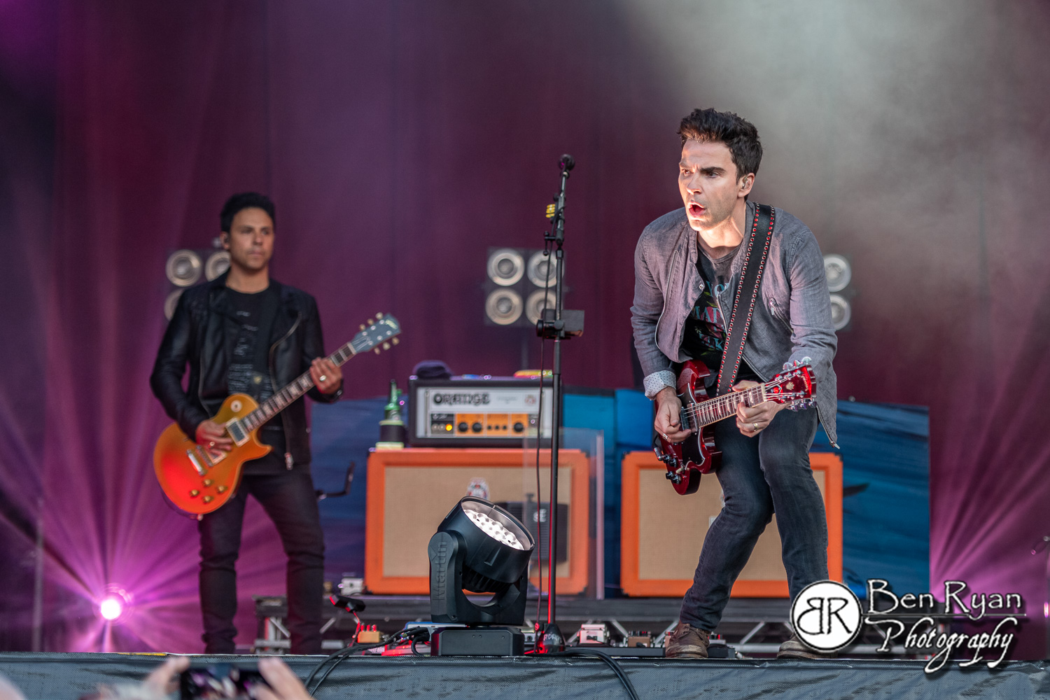 Stereophonics – Trinity College (6 of 30) – Photo- Ben Ryan