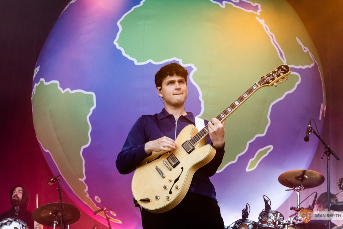 Vampire Weekend at Trinity Summer Series, Dublin by Sean Smyth (1-7-19) (14 of 21)
