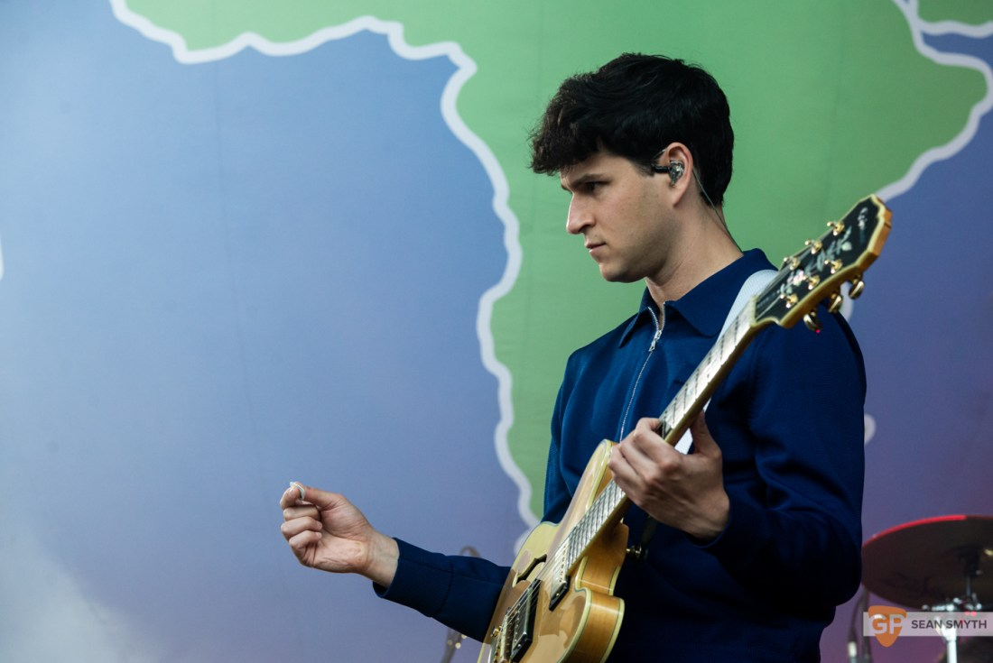 Vampire Weekend at Trinity Summer Series, Dublin by Sean Smyth (1-7-19) (7 of 21)