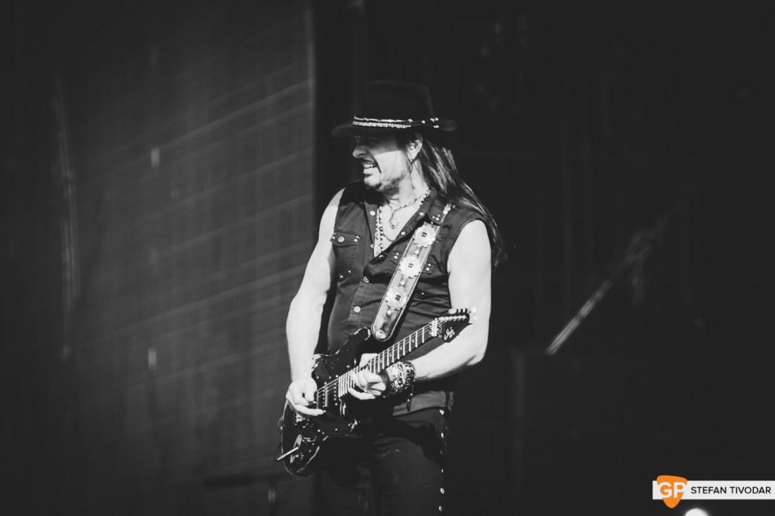 Whitesnake Hellfest Day 2 4