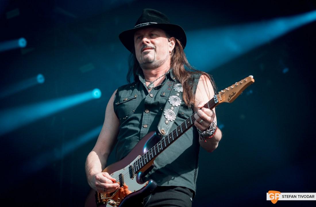 Whitesnake Hellfest Day 2 6