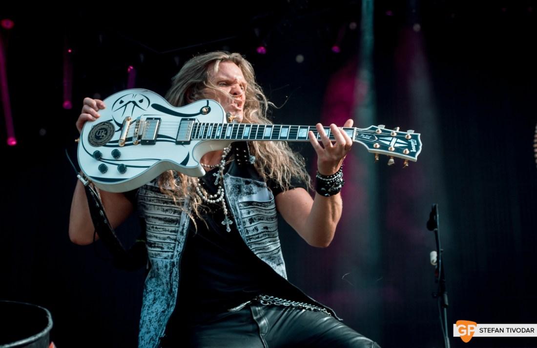 Whitesnake Hellfest Day 2 7