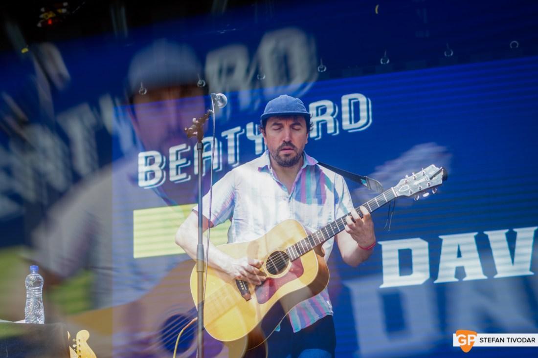 David Kitt Beatyard 2019 Day 2 Tivodar 2