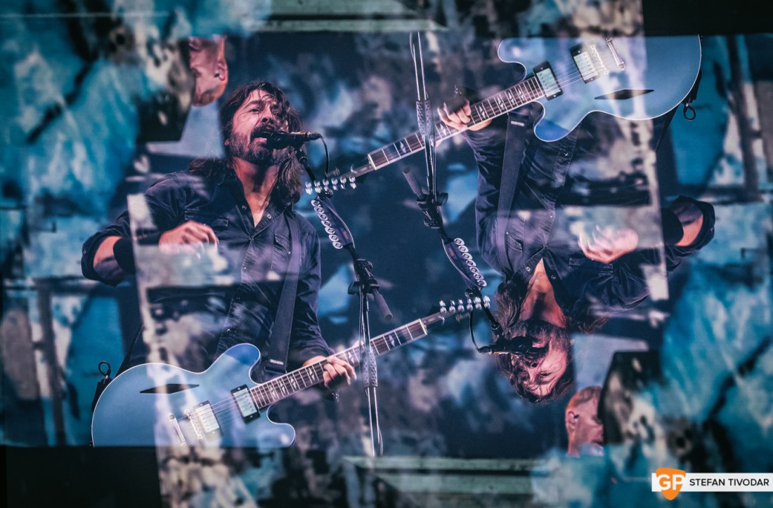 Foo Fighters RDS August 2019 Tivodar 1
