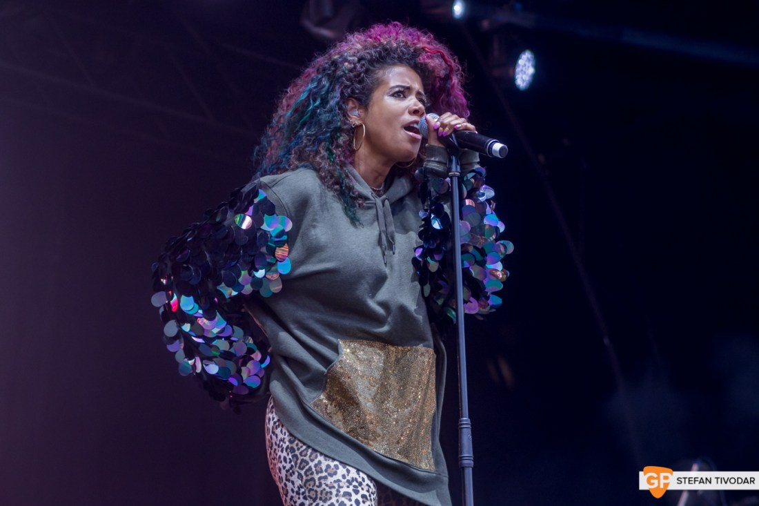 Kelis Love Sensation Day 1 August 2019 Dublin Tivodar 4