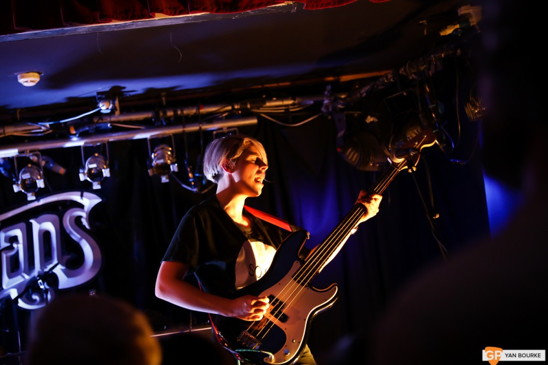 Pillow Queens at We've Only Just Begun in Whelan's on 10 August 2019 by Yan Bourke-23