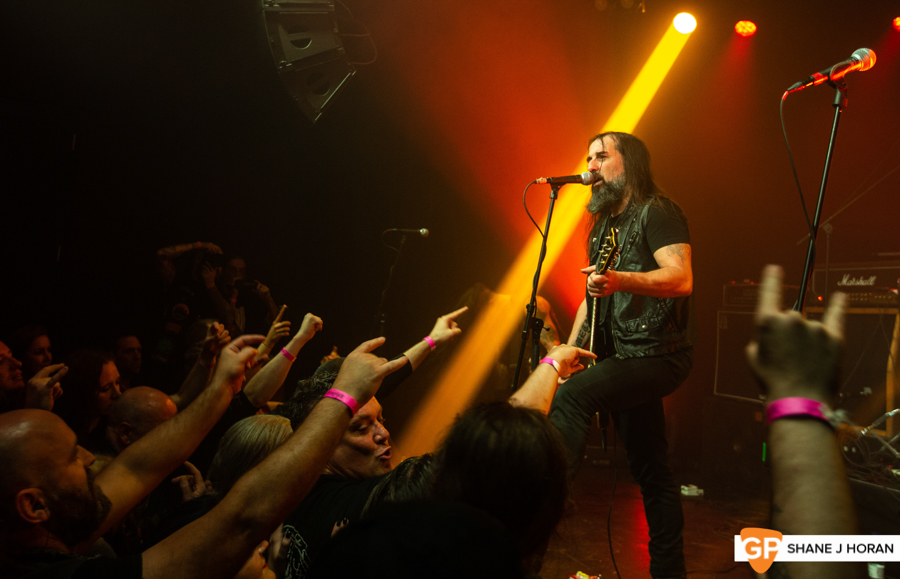 Rotting Christ, Cyprus Avenue, Shane J Horan, 3-8-19-5