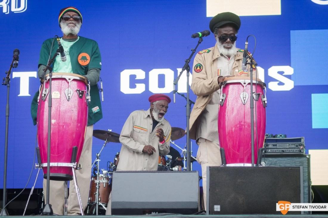 The Congos Beatyard 2019 Day 2 Tivodar 14