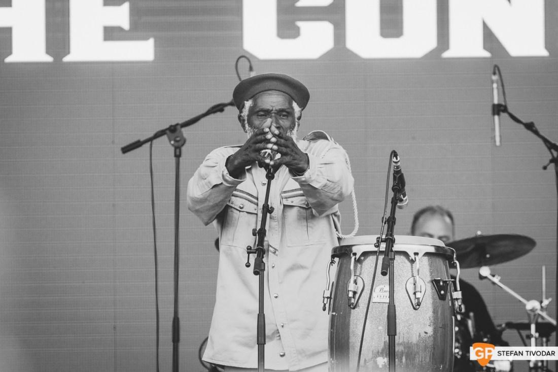 The Congos Beatyard 2019 Day 2 Tivodar 17