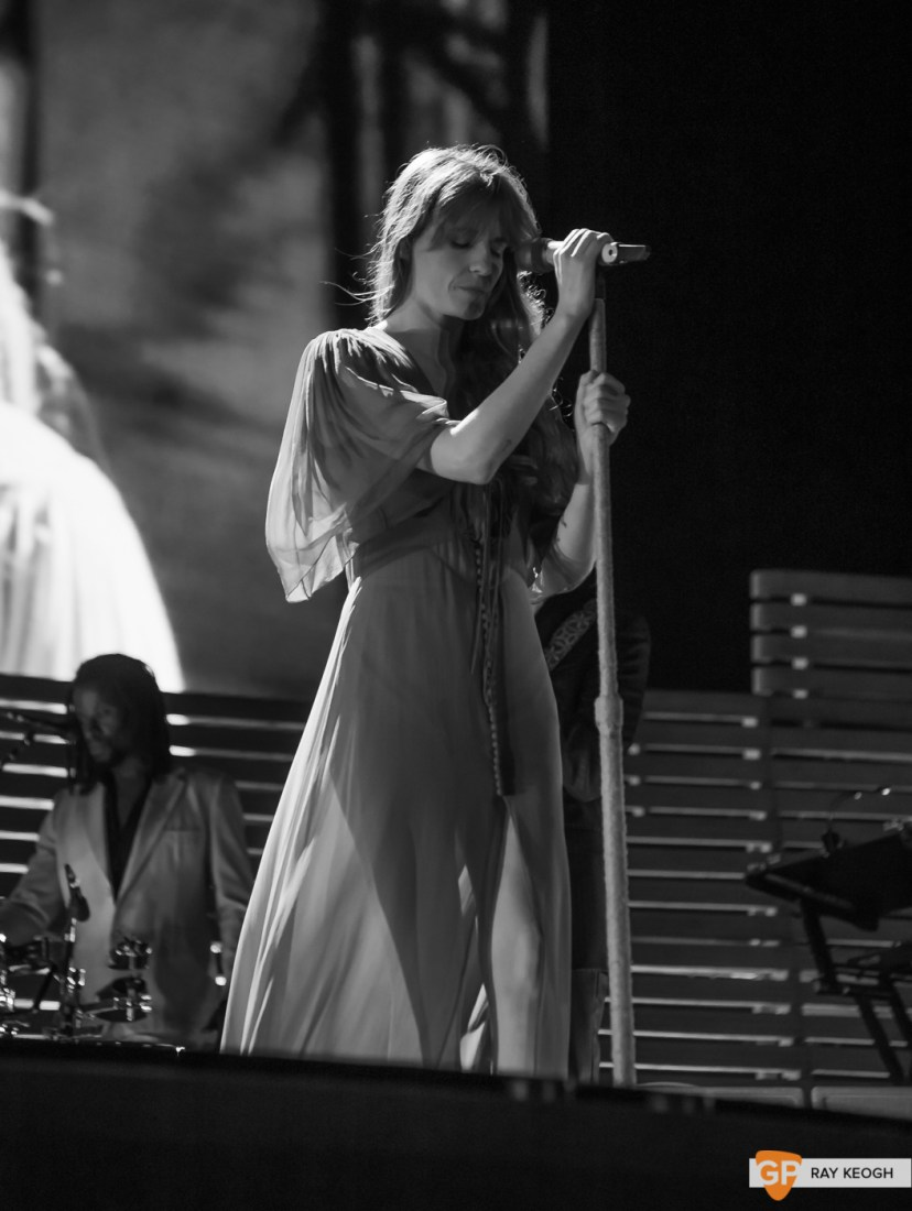 Florence And The Machine – Electric Picnic – Ray Keogh-2