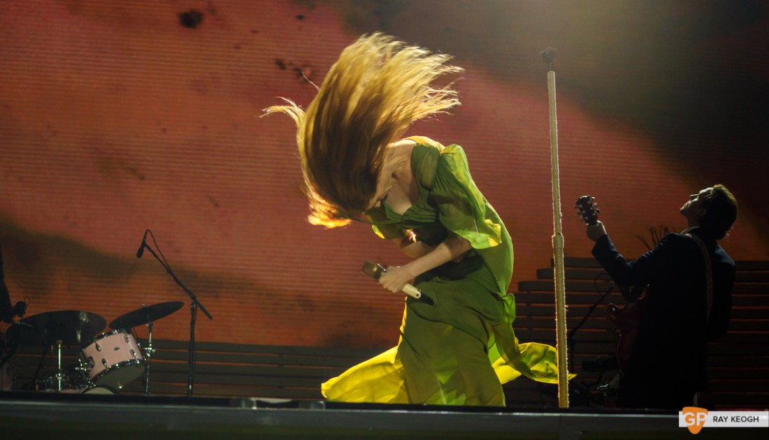 Florence And The Machine – Electric Picnic – Ray Keogh-6