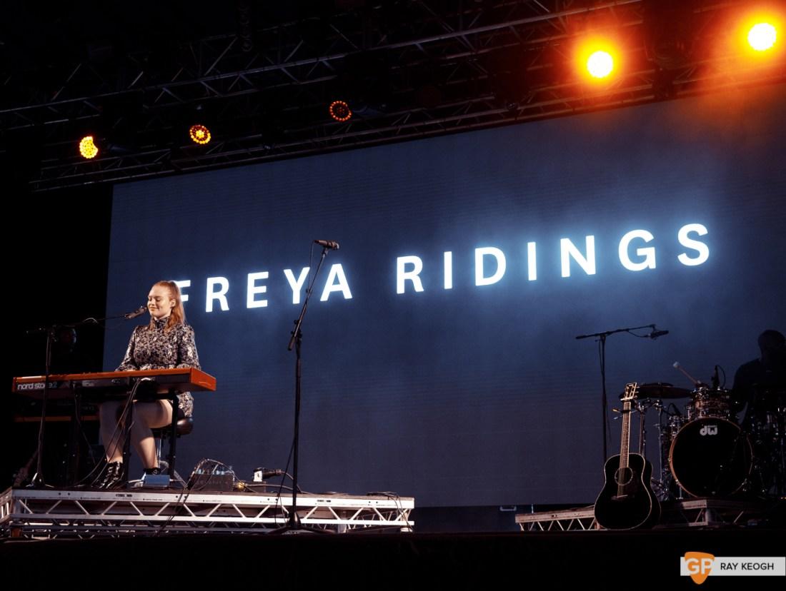 Freya Ridings – Electric Picnic – Ray Keogh-2
