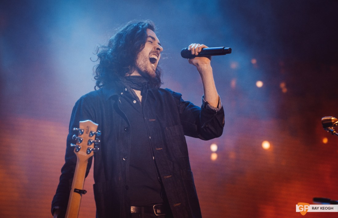 Hozier – Electric Picnic – Ray Keogh-36