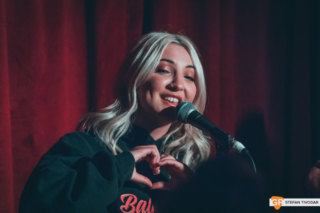 Julia Michaels Ruby Sessions 11 September 2019 Tivodar 13