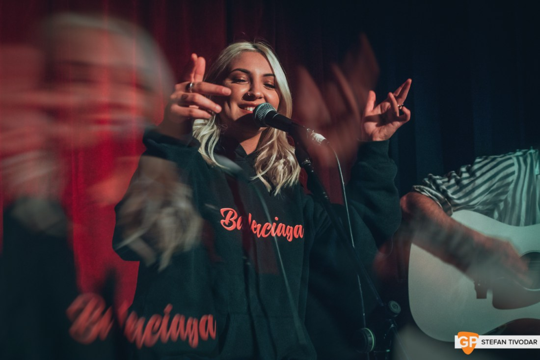 Julia Michaels Ruby Sessions 11 September 2019 Tivodar 2