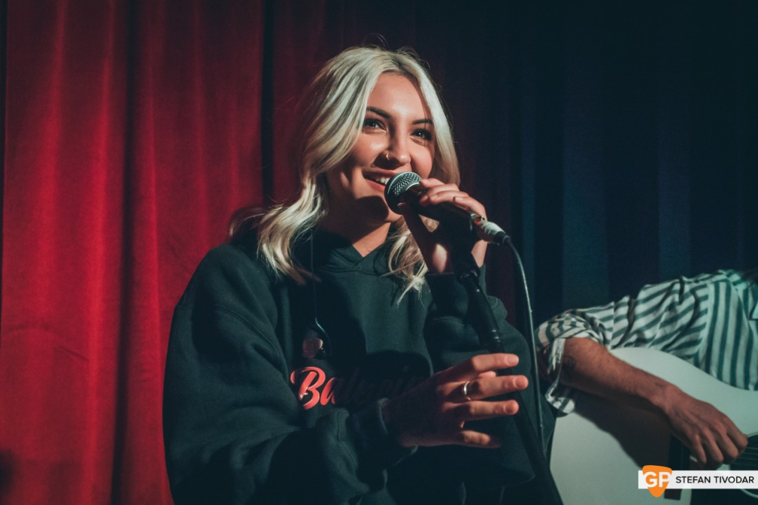 Julia Michaels Ruby Sessions 11 September 2019 Tivodar 5