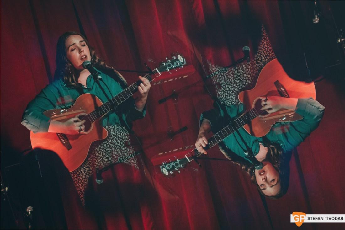 Lisa Gorry Ruby Sessions 17 September 2019 Tivodar 3