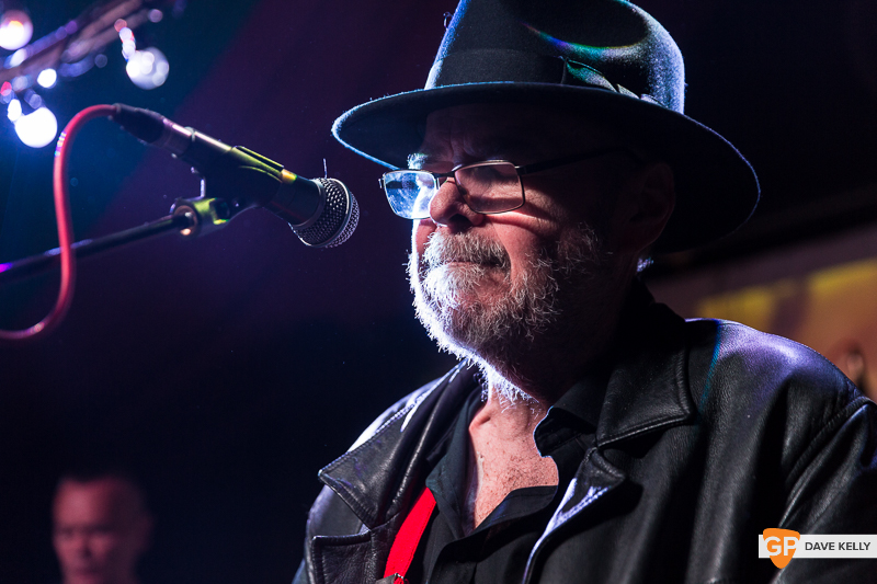 Pere Ubu in The Grand Social 21 September 2019 (20)