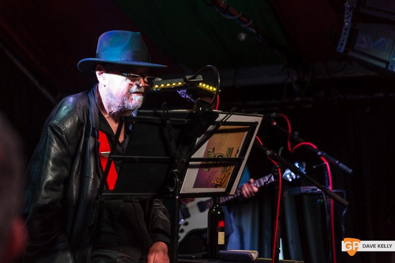 Pere Ubu in The Grand Social 21 September 2019 (21)