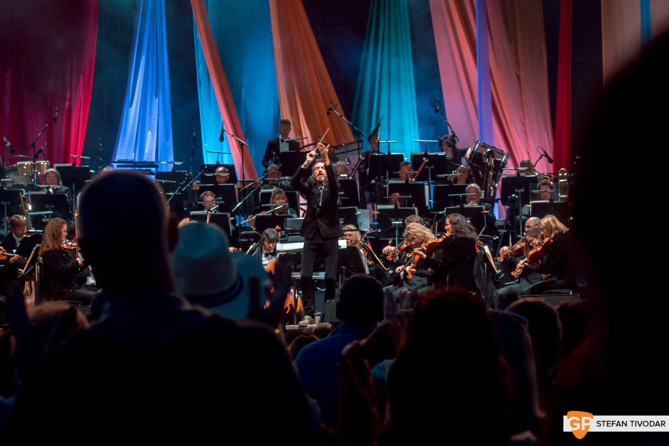 RTE Concert Orchestra Culture Night 2019 at National Museum of Ireland Tivodar 5