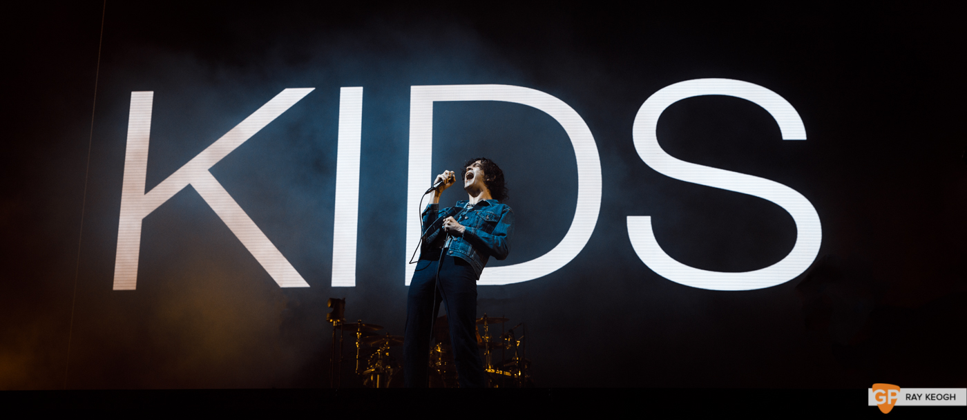 The 1975 – Electric Picnic – Ray Keogh-24
