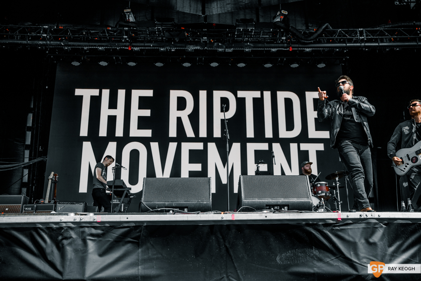 The Riptide Movement – Electric Picnic – Ray Keogh-2