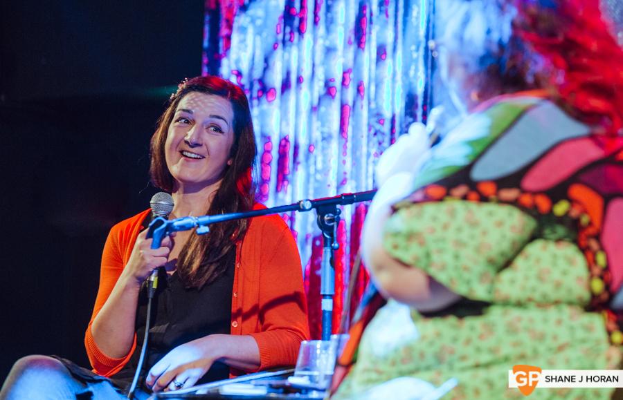 Alison Spittle feat Lily Higgins, Cork Podcast Festival, Kino, Shane J Horan, 11-10-19-10