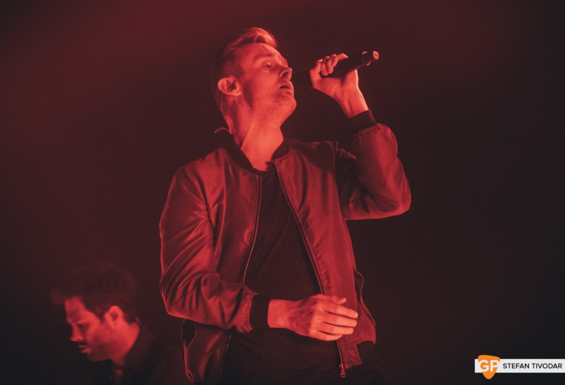 Keane Olympia Theatre October 2019 Tivodar 6