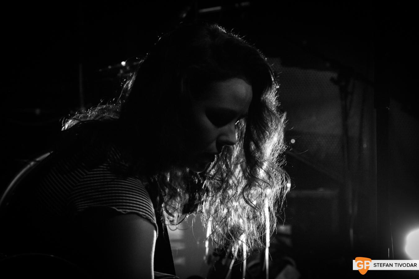 Laura Elisabeth Hughes Ireland Music Week The Grand Social Saturday Tivodar 4