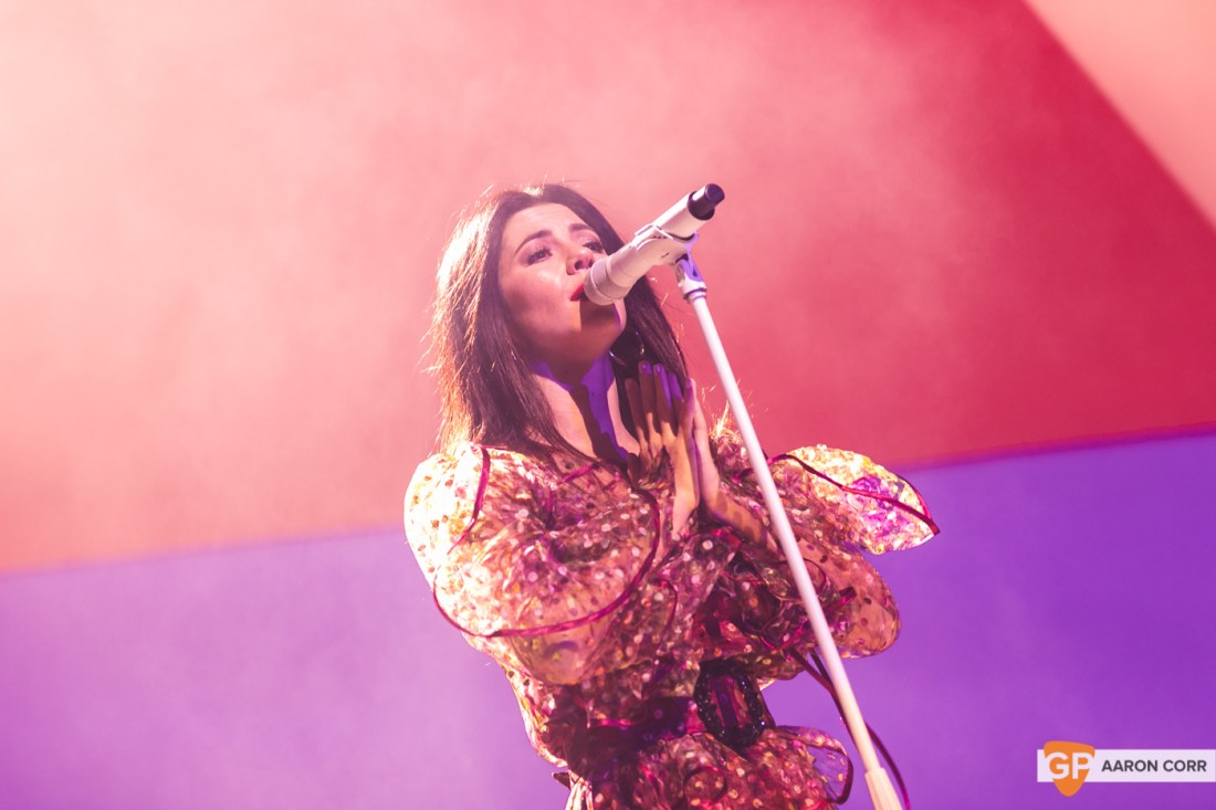 Marina at Olympia Theatre on 30-Oct-2019 by Aaron Corr-4681
