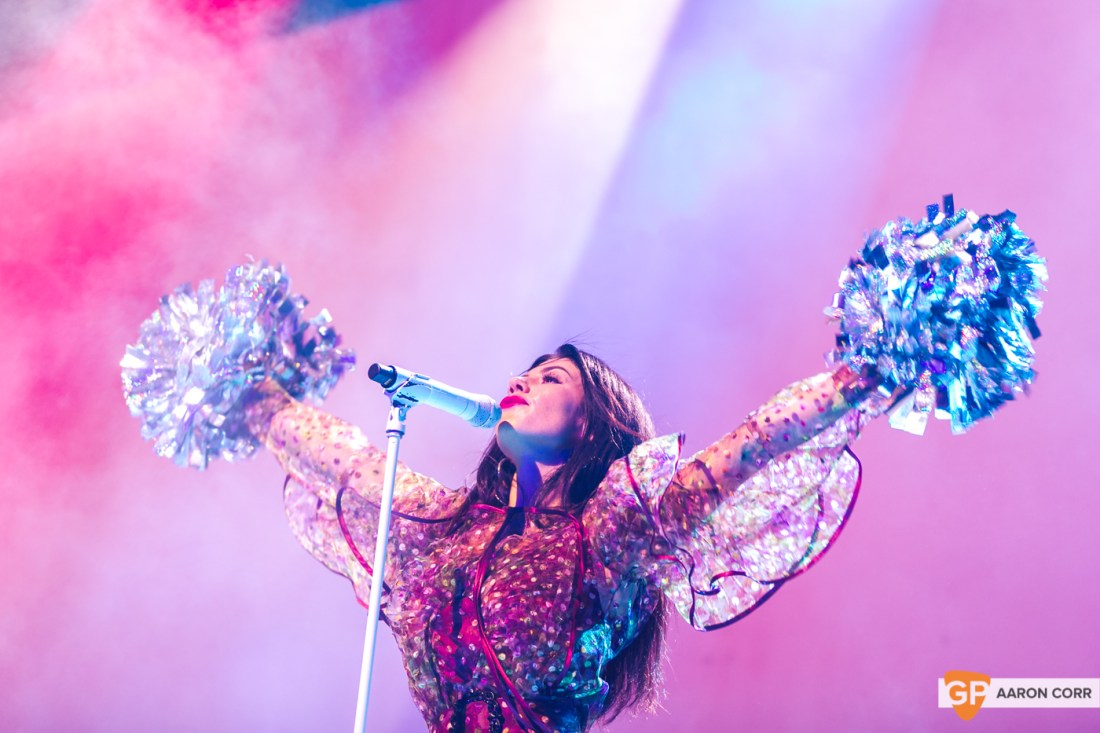Marina at Olympia Theatre on 30-Oct-2019 by Aaron Corr-4699