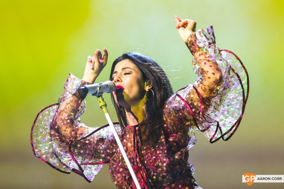 Marina at Olympia Theatre on 30-Oct-2019 by Aaron Corr-4727