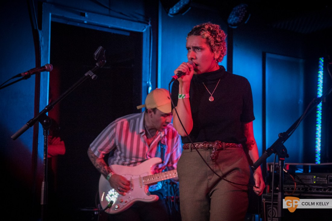 People Club at Friday in Workmans Irish Music Week 4.10.2019 Copyright Colm Kelly-1-26