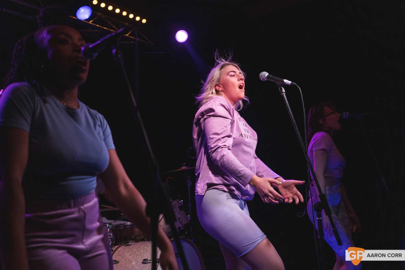 Self Esteem at The Sound House on 21-Oct-2019-9266
