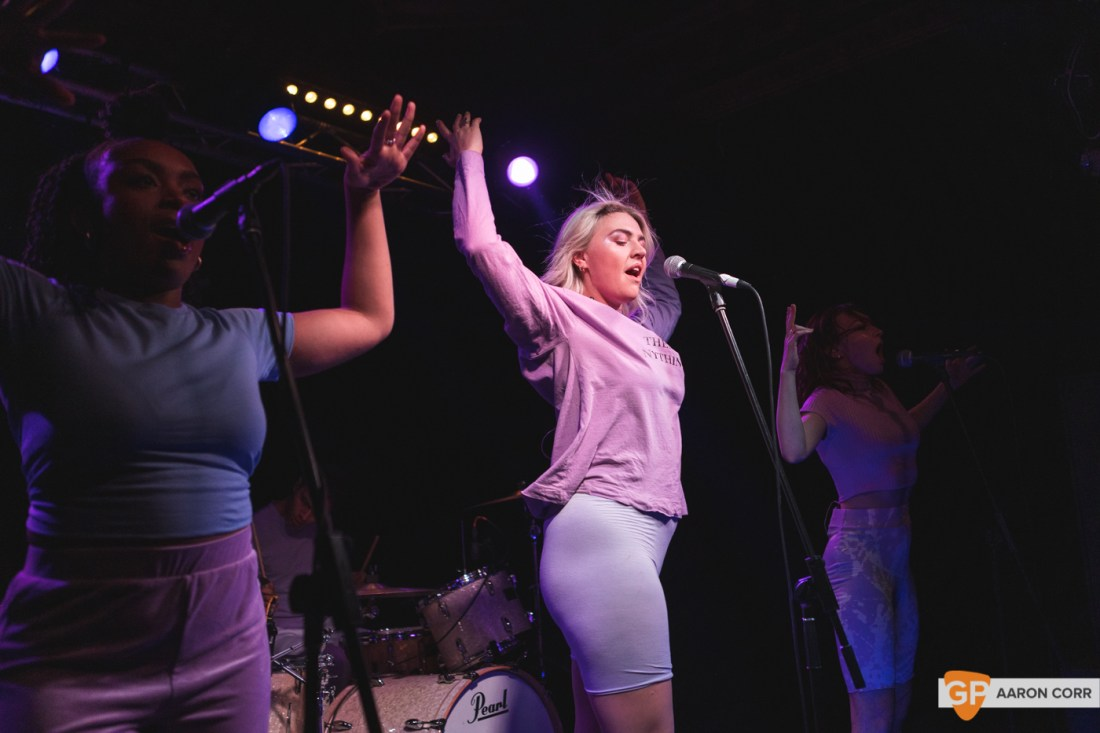 Self Esteem at The Sound House on 21-Oct-2019-9268