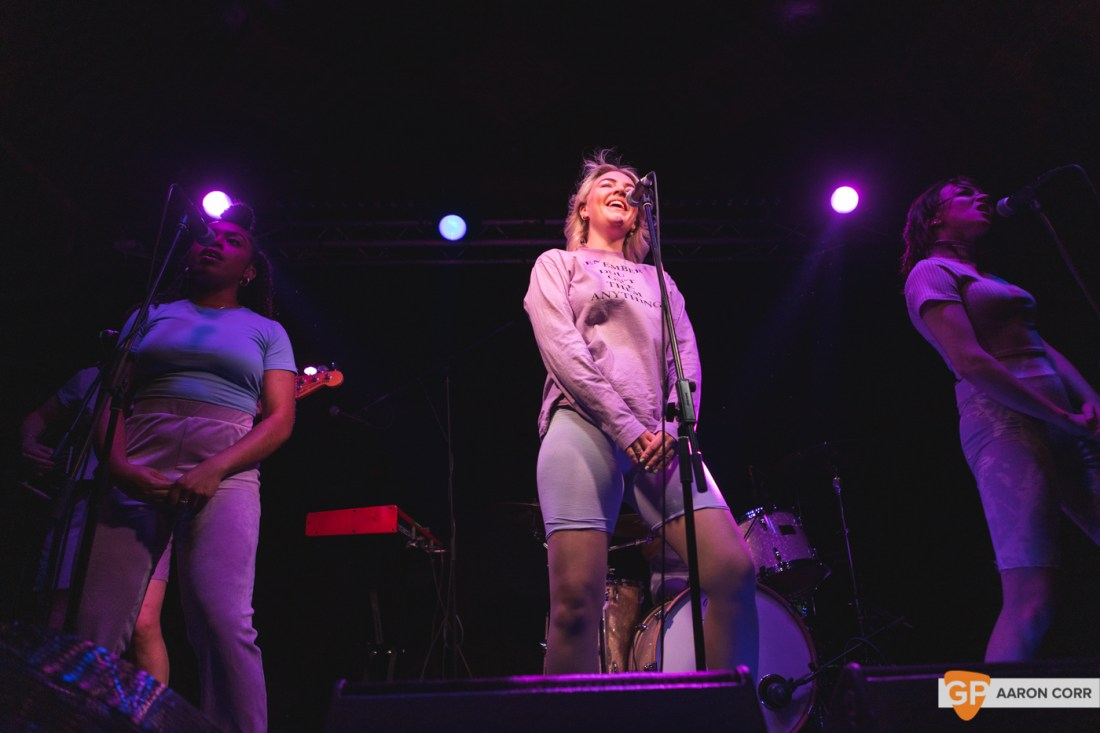 Self Esteem at The Sound House on 21-Oct-2019-9305