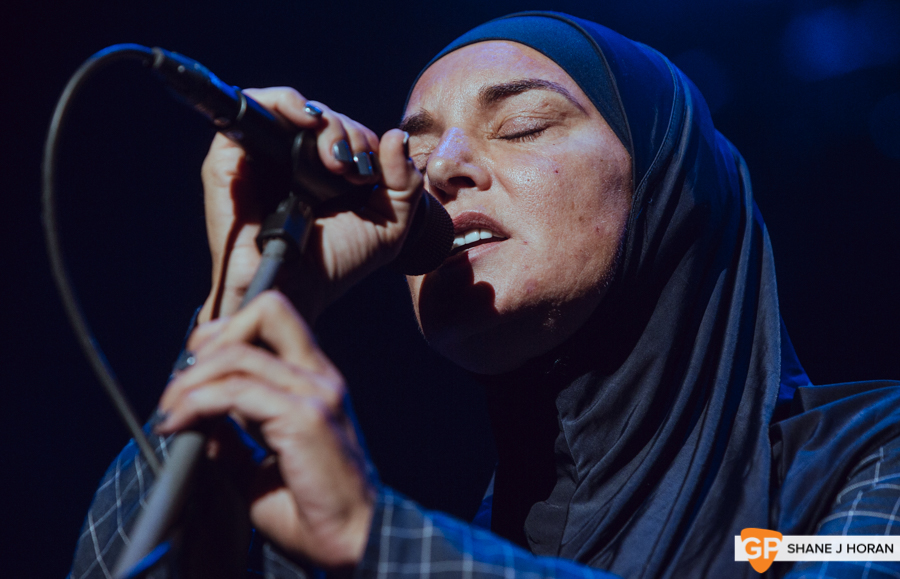 Sinead O'Connor, Opera House, Shane J Horan, 26-10-19-5