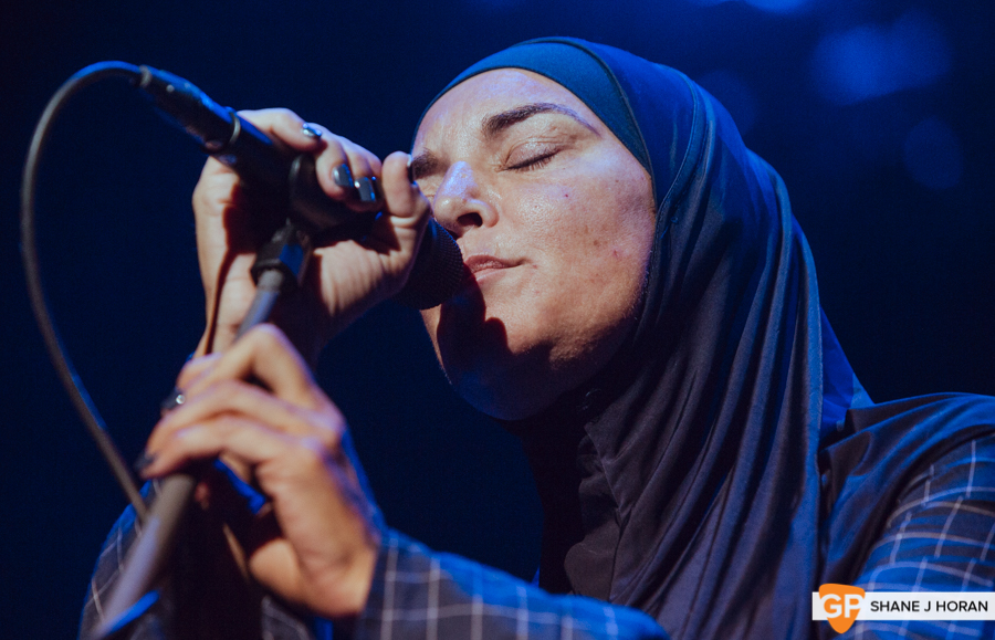 Sinead O'Connor, Opera House, Shane J Horan, 26-10-19-6