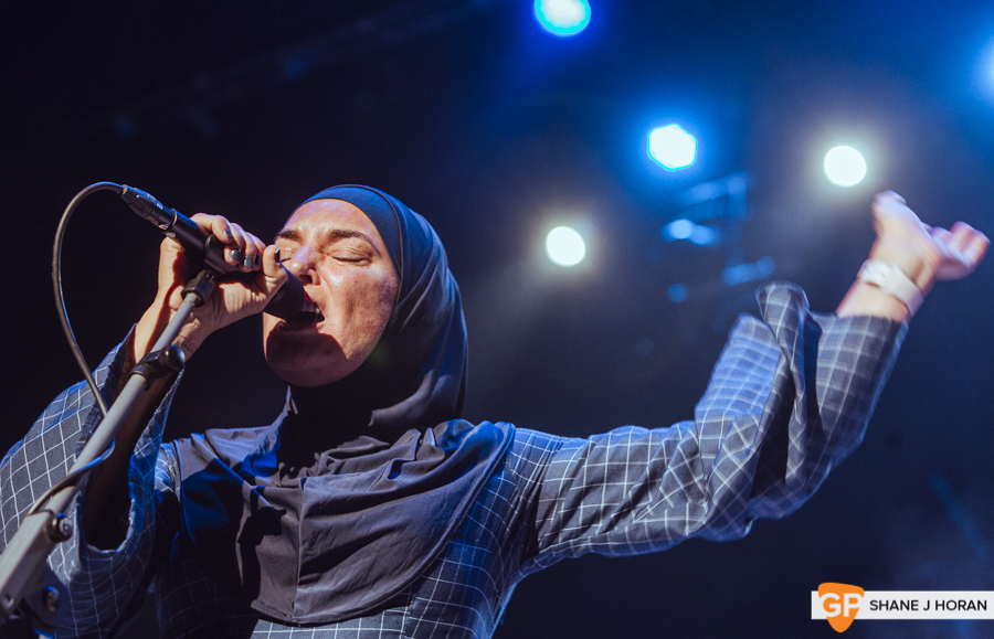 Sinead O'Connor, Opera House, Shane J Horan, 26-10-19-8