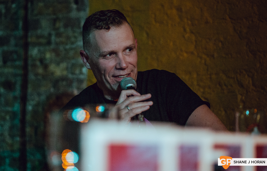 The Metal Cell feat The Magnapinna, Cork Podcast Festival, Plug'd, Shane J Horan, 11-10-19-4