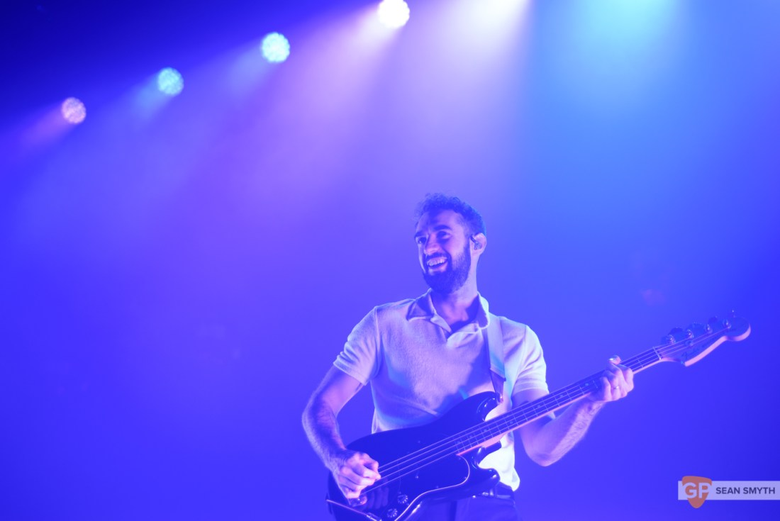 Two Door Cinema Club at the Olympia Theatre (14-10-19) by Sean Smyth (12 of 17)
