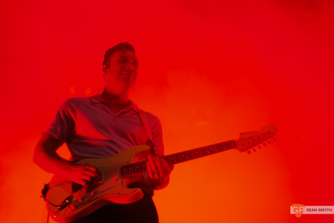 Two Door Cinema Club at the Olympia Theatre (14-10-19) by Sean Smyth (2 of 17)
