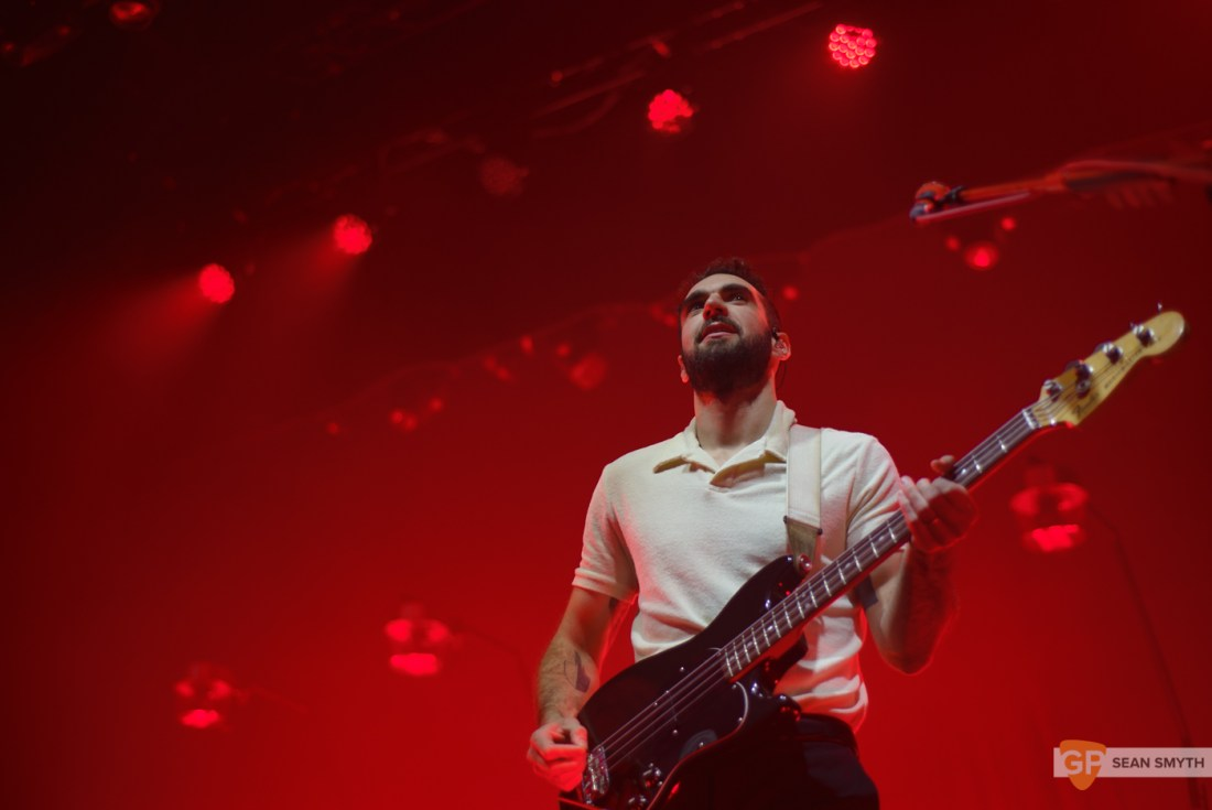 Two Door Cinema Club at the Olympia Theatre (14-10-19) by Sean Smyth (5 of 17)