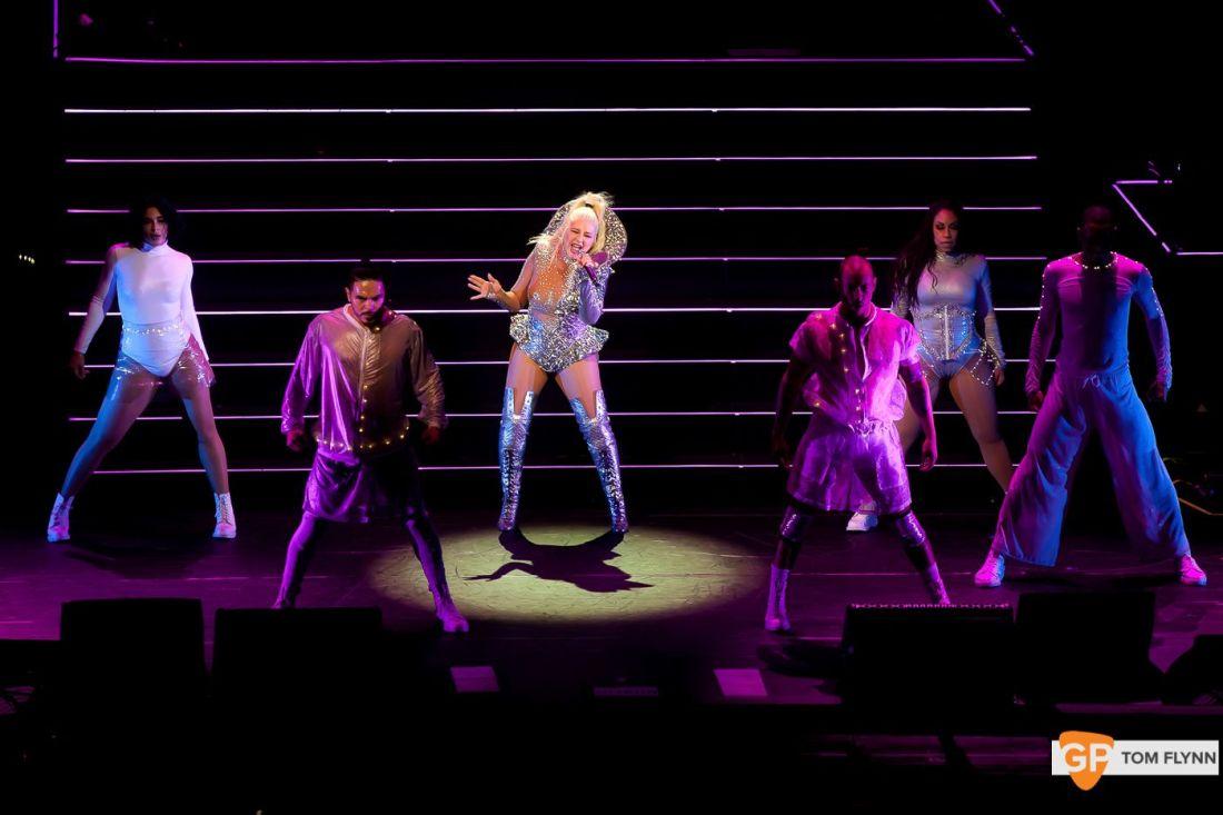 Christina Aguilera at 3Arena, Dublin by Tom Flynn (5:11:19) – 1