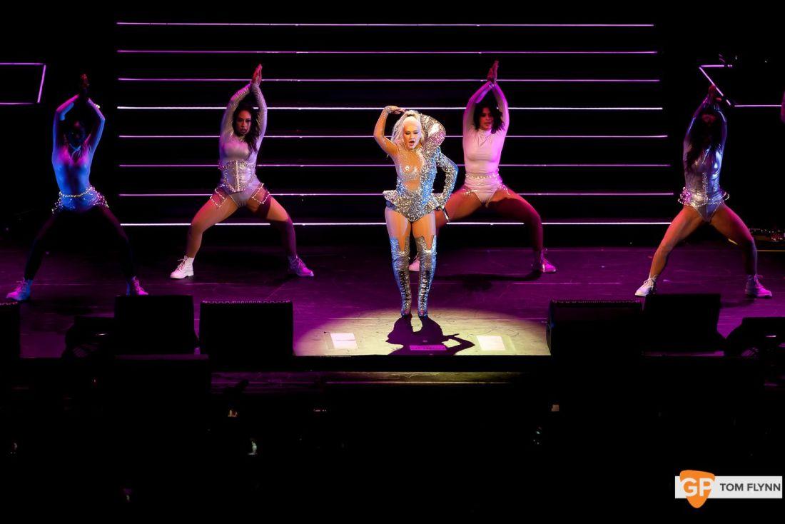 Christina Aguilera at 3Arena, Dublin by Tom Flynn (5:11:19) – 30