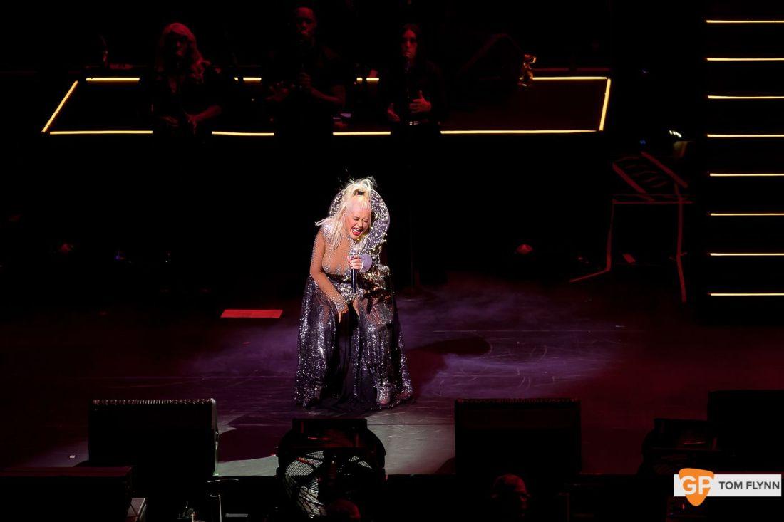 Christina Aguilera at 3Arena, Dublin by Tom Flynn (5:11:19) – 39