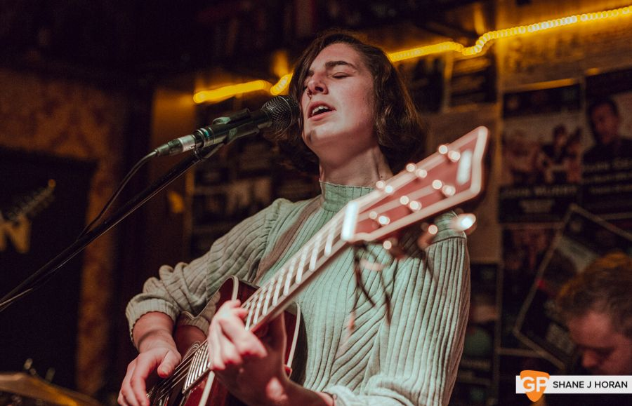 Eve Clague, Coughlan's Live, Quiet Lights, Shane J Horan, 22-11-19-9