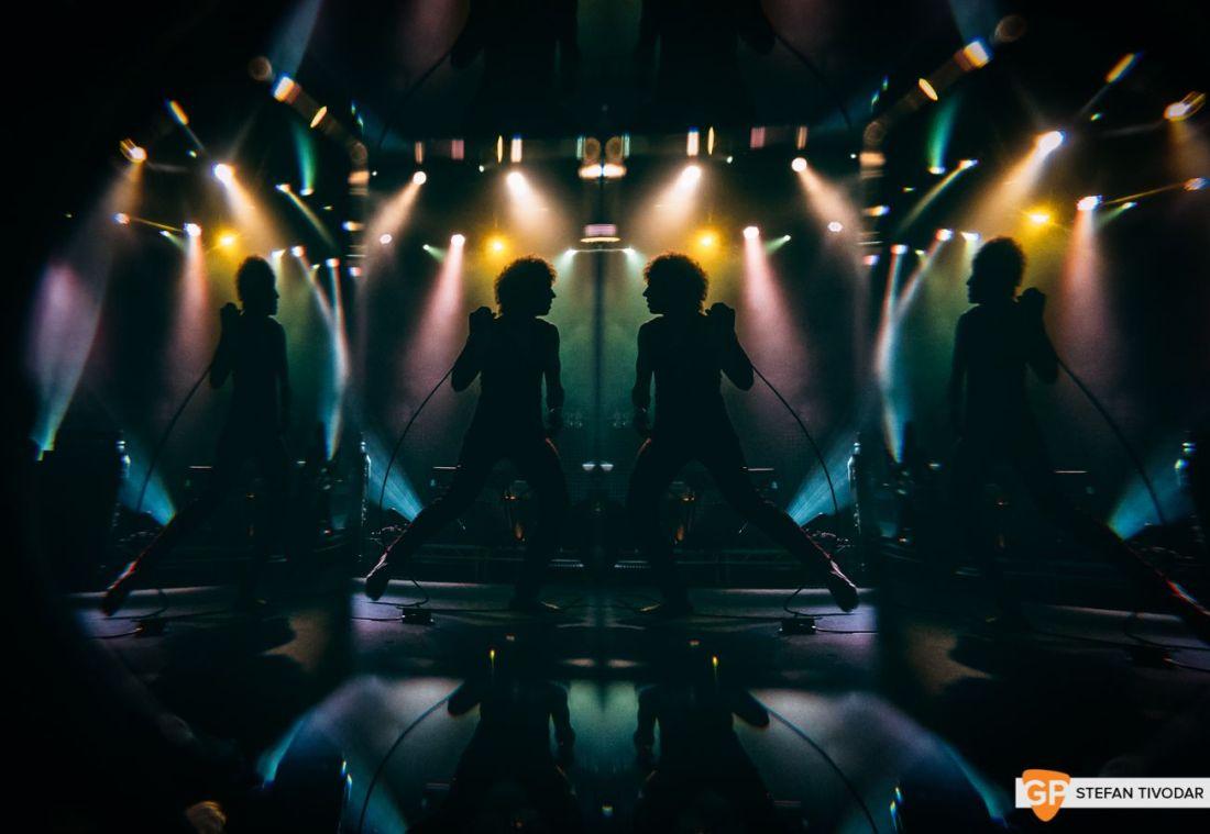 Greta Van Fleet Olympia Theatre November 2019 Tivodar 5