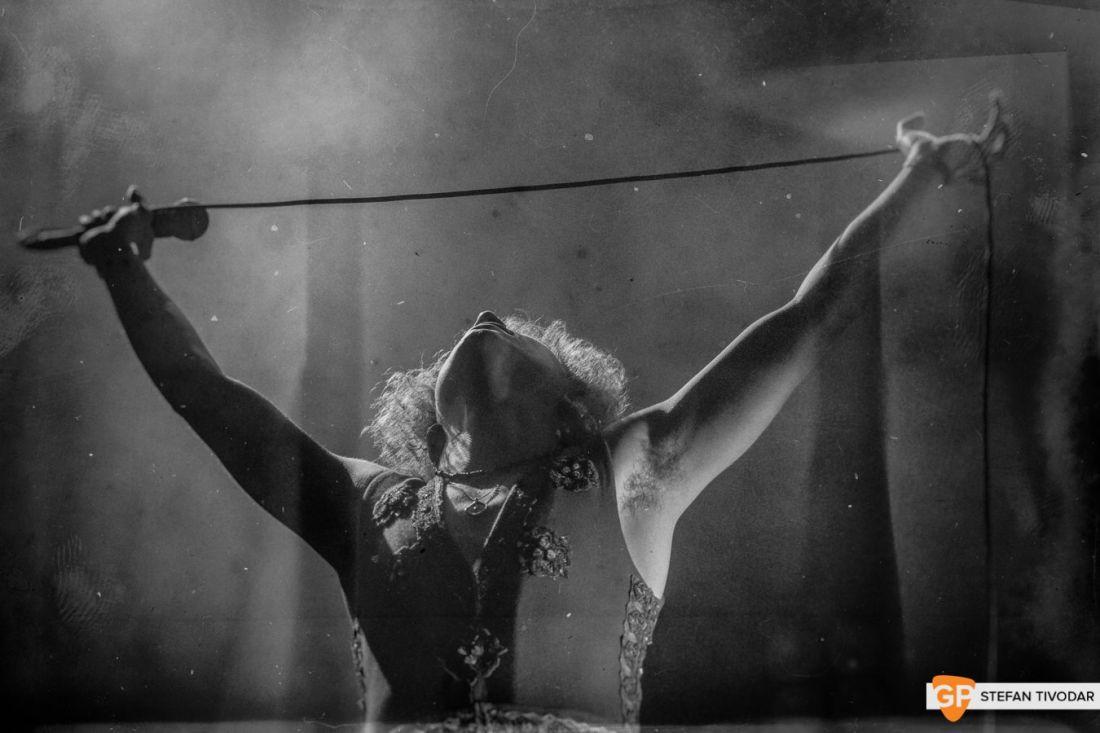 Greta Van Fleet Olympia Theatre November 2019 Tivodar 9