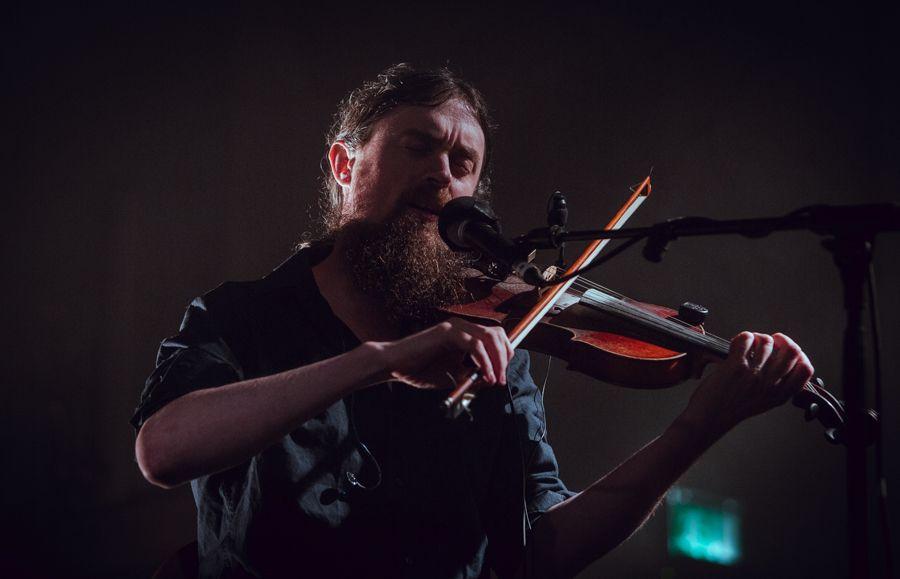 Lankrum, Live at St Lukes, Quiet Lights, Shane J Horan, 23-11-19-4